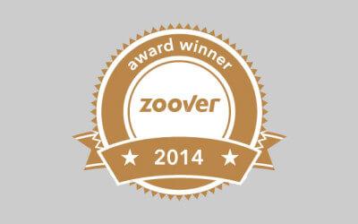Eldoradopark wint Zoover award