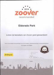 Eldorado wint Zoover
