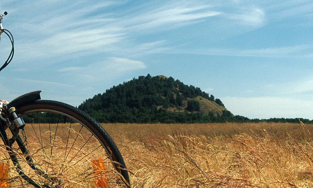 Fietsroutes uitgebreid met 100 extra fietsknooppunten in de regio